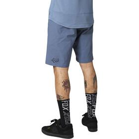 Fox Ranger Short Homme, matte blue